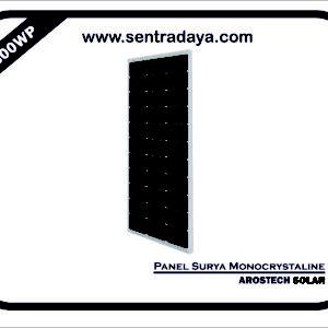 PANEL SURYA 300WP POLYCRYSTALIN